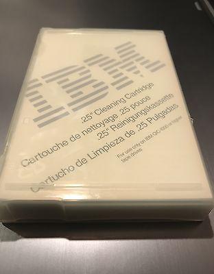 IBM MLR/SLR QIC-1000 .25