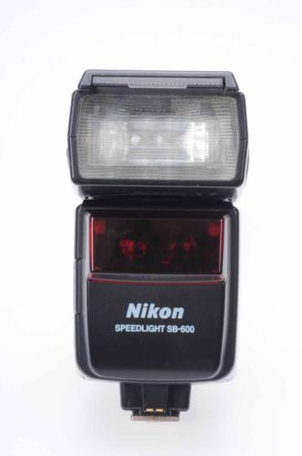 Nikon SB-600 Speedlight TTL Flash SB600                                     #210
