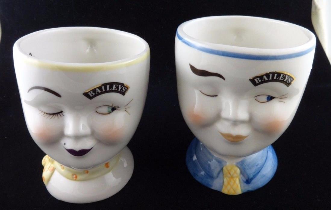 Baileys Face Mugs
