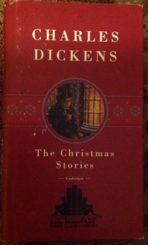 Charles Dickens The Christmas Stories