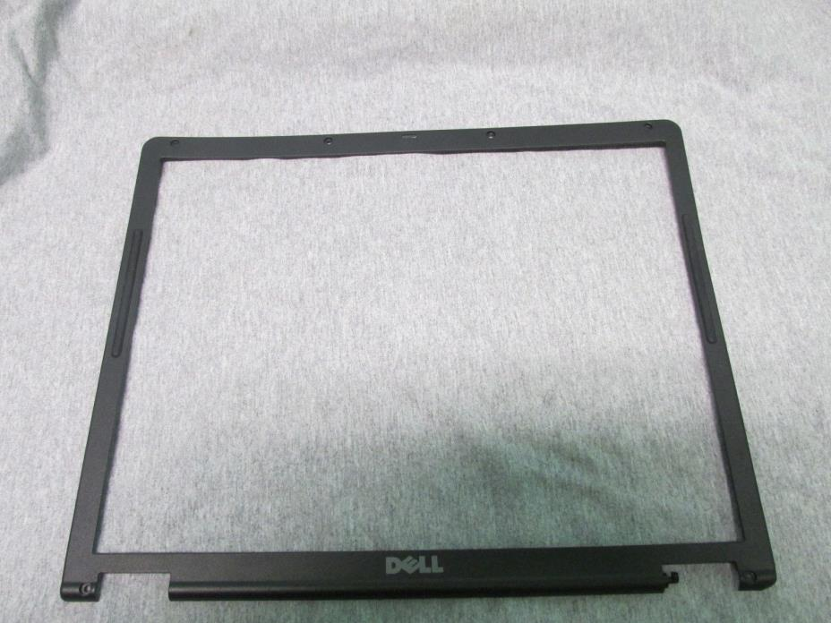 Dell Inspiron 1200 2200 LCD Front Bezel W6345 0W6345