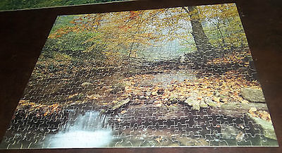 Guild 500 piece : Seglock Creek, Pennsylvania.  Complete.