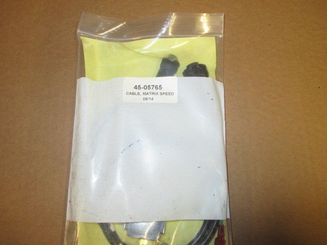 TeeJet 45-05765 Cable, Speed Output/Sense In