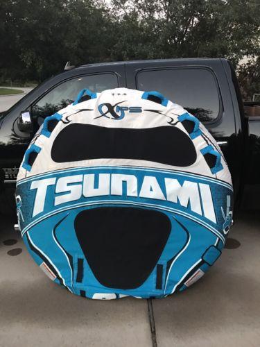 XPS Tsunami 80
