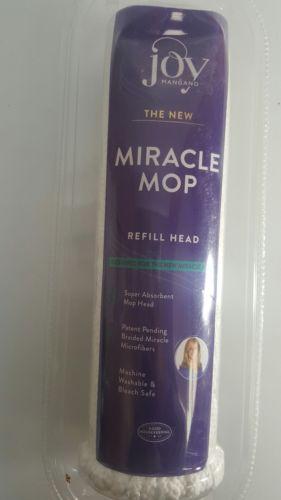 Joy Manano Miracle Mop Refill Head