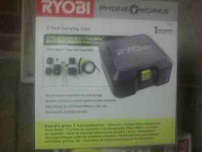 Ryobi PHONE WORKS 5-Tool Carring Case