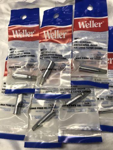 Weller WPT13 0.197