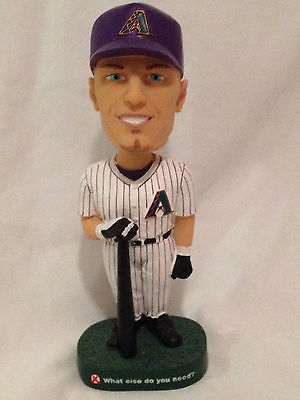 Richie Sexson Arizona Diamonbacks Bobblehead Collectors Edition, 2004 Cleveland