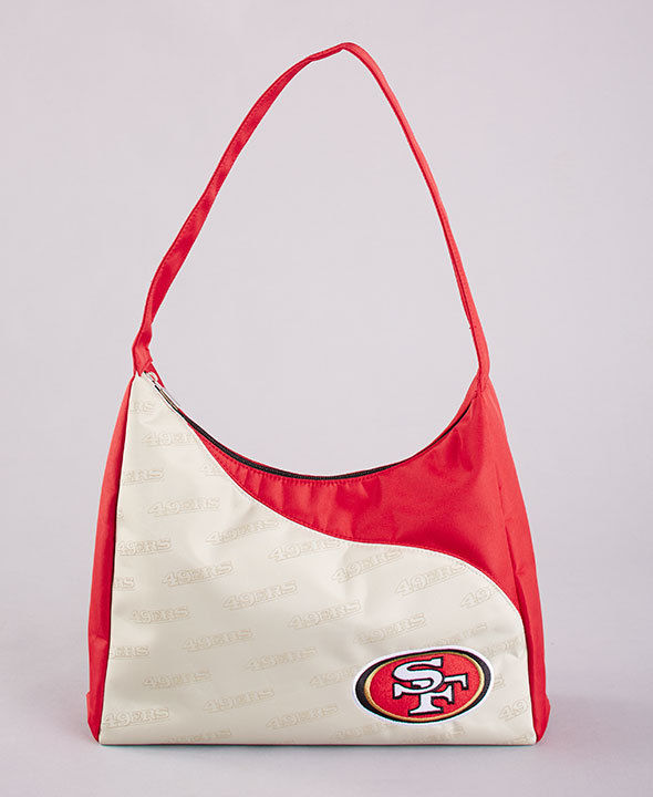 New NFL  San Francisco 49ers Handbags Regular Season any
