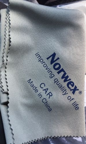 Norwex Car Cloth Large Drying Cloth Inside And Outside Car Boat RV