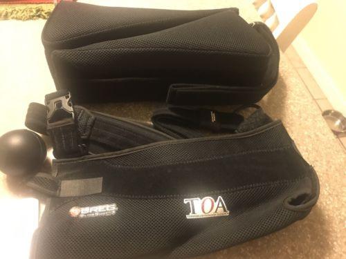 New Breg Slingshot 3 Shoulder Brace Size M. 00043