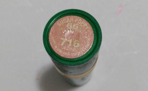 Revlon MOON DROPS Lipstick frost # 716 sugar poppy