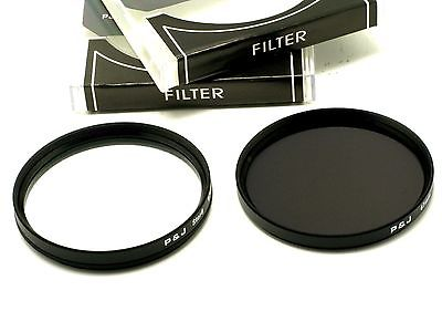 72mm ND8 Neutral Density & 8 Point Star Filter Set For Canon Nikon SLR DSLR Lens