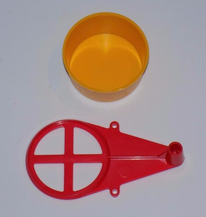 Mouse Trap Game Replacement Parts: Base