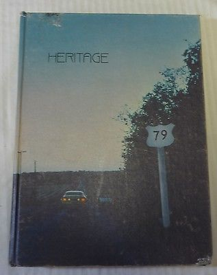 1979 Shawnee Mission South High School Yearbook