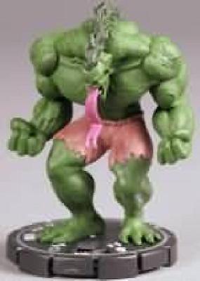 Hulk #001 2099 Marvel HeroClix Used 2099 Collector