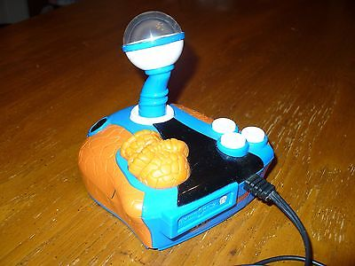 Marvel Fantastic 4 Plug and Play TV game by Jakks Pacific