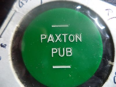 PAXTON PUB, PA Trade Token