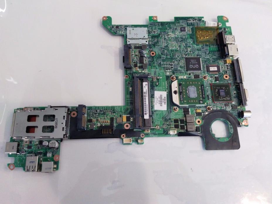 HP Pavilion TX1000 Laptop Motherboard 441097-001 Tested 12G6