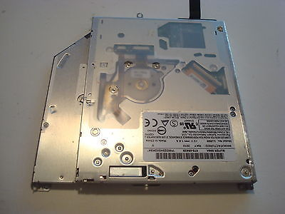 MacBook Pro A1286 Mid 2010 Super Drive DVD-R/RW 898A UJ898 Slot Loading