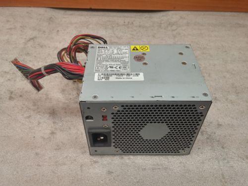 Lot of 2 Dell K8965  Optiplex GX520 GX620 220W 24 Pin  Power Supply