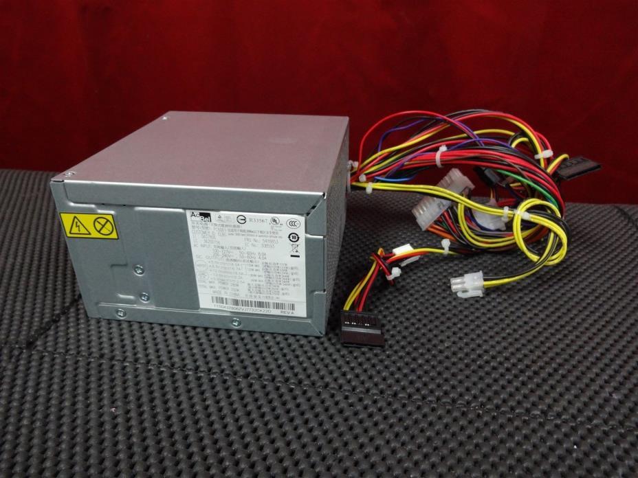 Genuine 54Y8853 Lenovo Thinkcentre Desktop Power Supply 280W