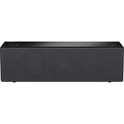 Sony SRS-X9 Bluetooth NFC Hi-Fi Audio Speaker Portable Wireless Black