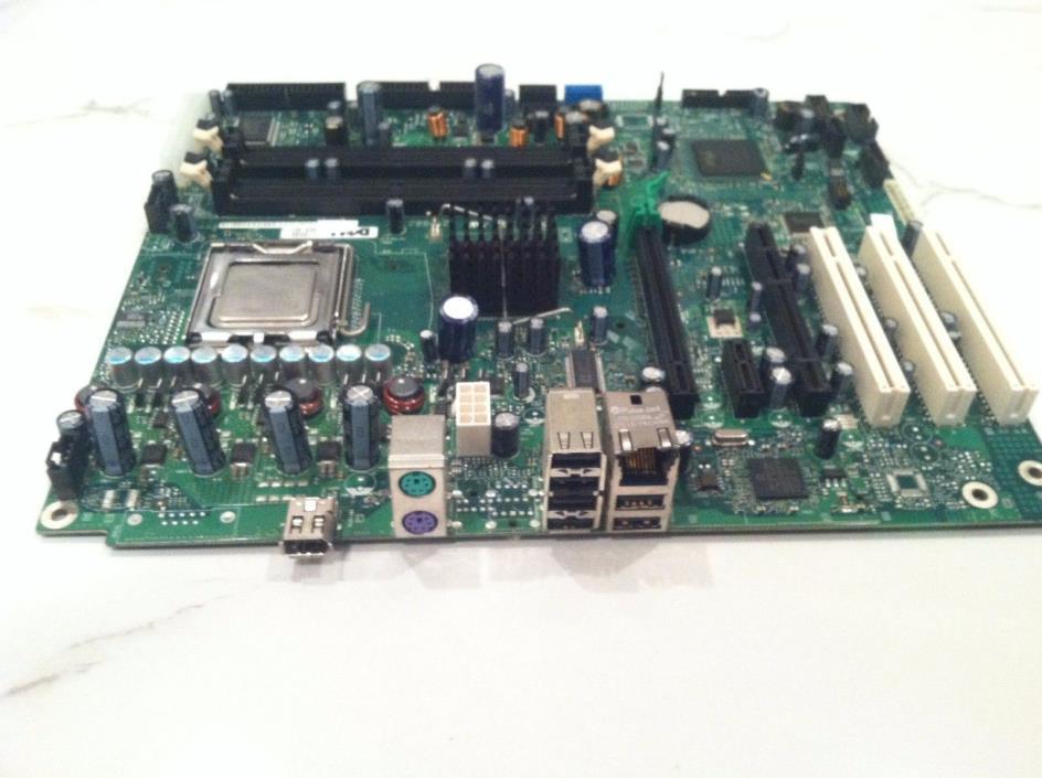 Dell XPS GEN 5 Socket 775 / LGA775 Motherboard GC068