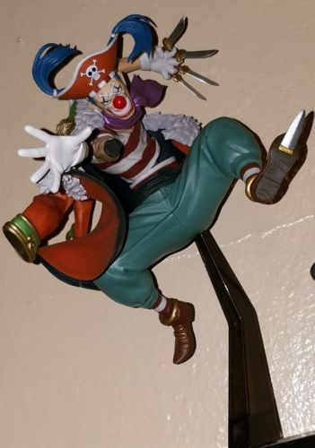 Banpresto One Piece 6.7