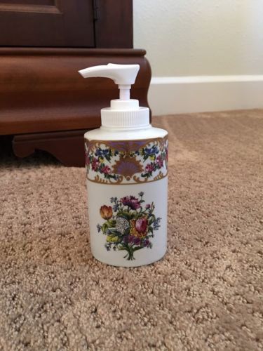 Andrea By Sadek Soap Dispenser Pump