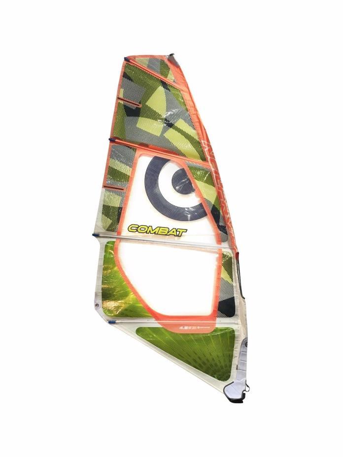 NEILPRYDE COMBAT 4.5 Windsurf Sail Grade B -8732