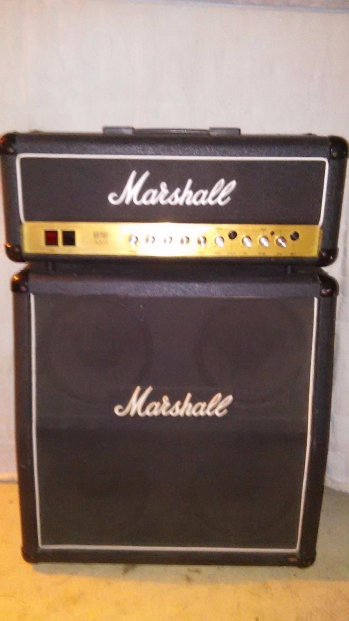Marshall Artist 3203