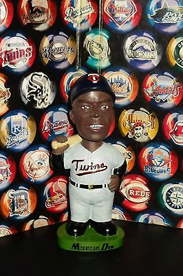 Tony Oliva 2000 Mountain Dew Minnesota Twins SGA Bobble Head No Box Or Card