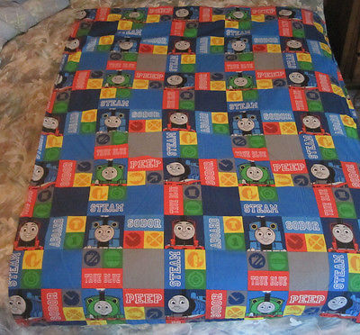 Thomas the Tank Engine & Friends Toddler Flat Sheet