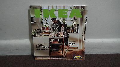 Ikea Catalog 2016. Nice condition. LOOK!!!!