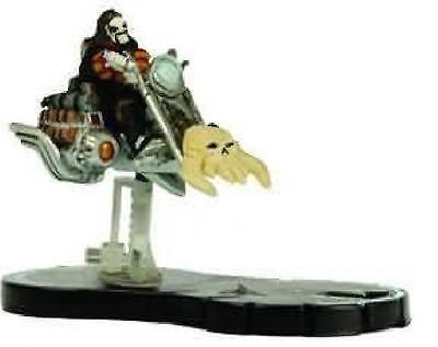 Lobo #051 Justice League DC Heroclix NM Justice