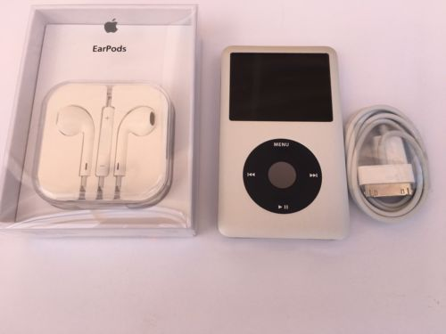 iPod classic 7th Generation 160GB (MC297LL) (Slim) NEW HARD DRIVE!!