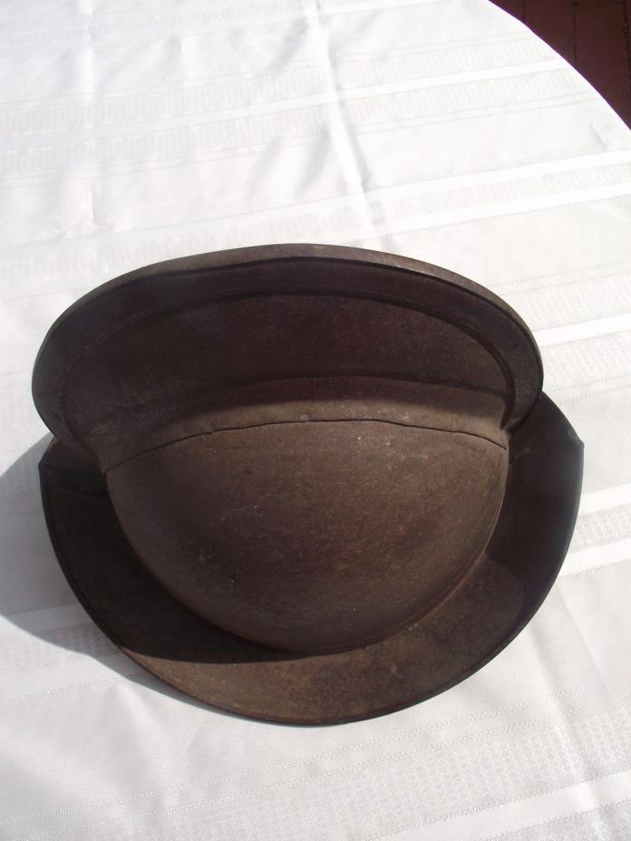 spanish conquistador comb Morion helmet replica