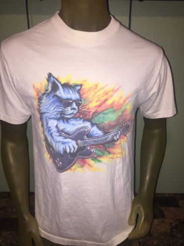 1995 Blues Festival BB King Vintage T Shirt