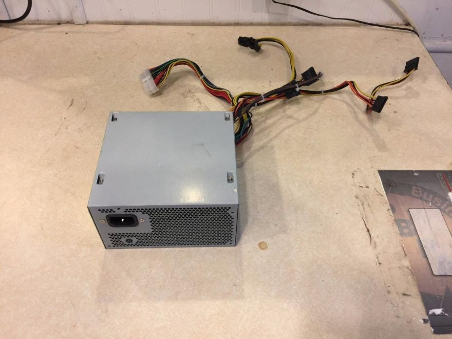 7P3WV Genuine Dell XPS 8300 8500 8700 460W Power Supply