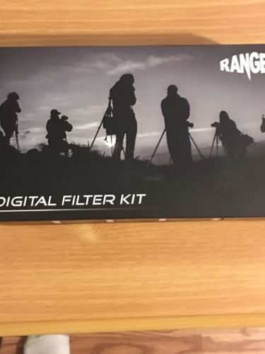Rangers Digital Filter Kit
