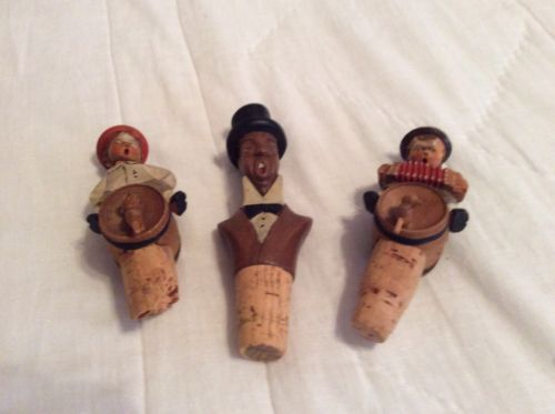 vintage bottle stopper