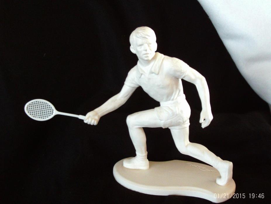 SKROBEK goebel archiv muster SKrobek tennis player