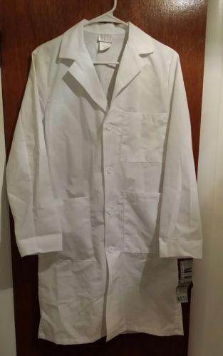 Unisex Meta XS Lab coat White Style 6116