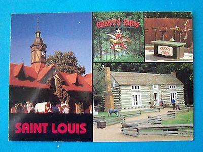 Grant's Farm, St. Louis, MO 4