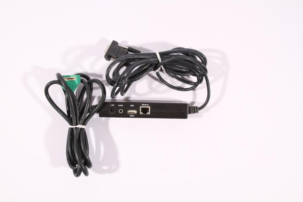 VERIFONE GREEN MX CABLE  23740 02 R