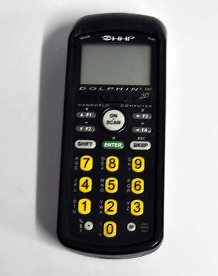 HHP Dolphin 7200 9003A180 Handheld Barcode Scanner