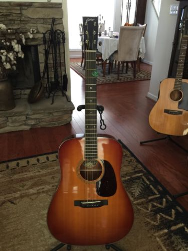 Collings D-1 SB Acoustic Guitar 2015 Mint!