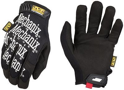 MECHANIX WEAR-MG-05-010 Original Glove, Black, LG