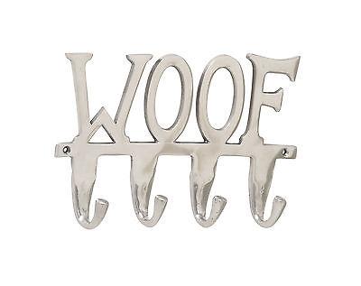 Aluminum Woof Wall Hook